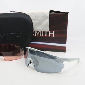 Smith Reverb Powder Blue RCT Shield Sunglasses
